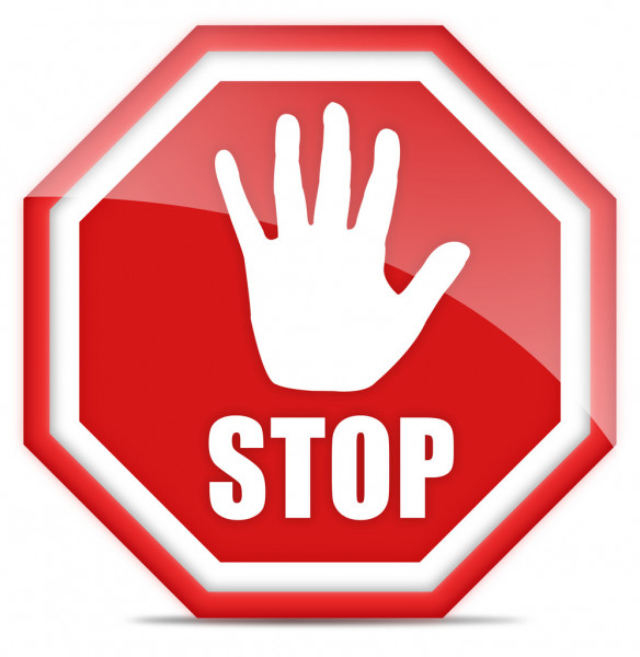 depositphotos 9049261-stock-photo-stop-sign
